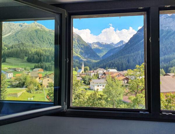 """""""Patschifig"""" unterwegs von Chur nach Bergün"""