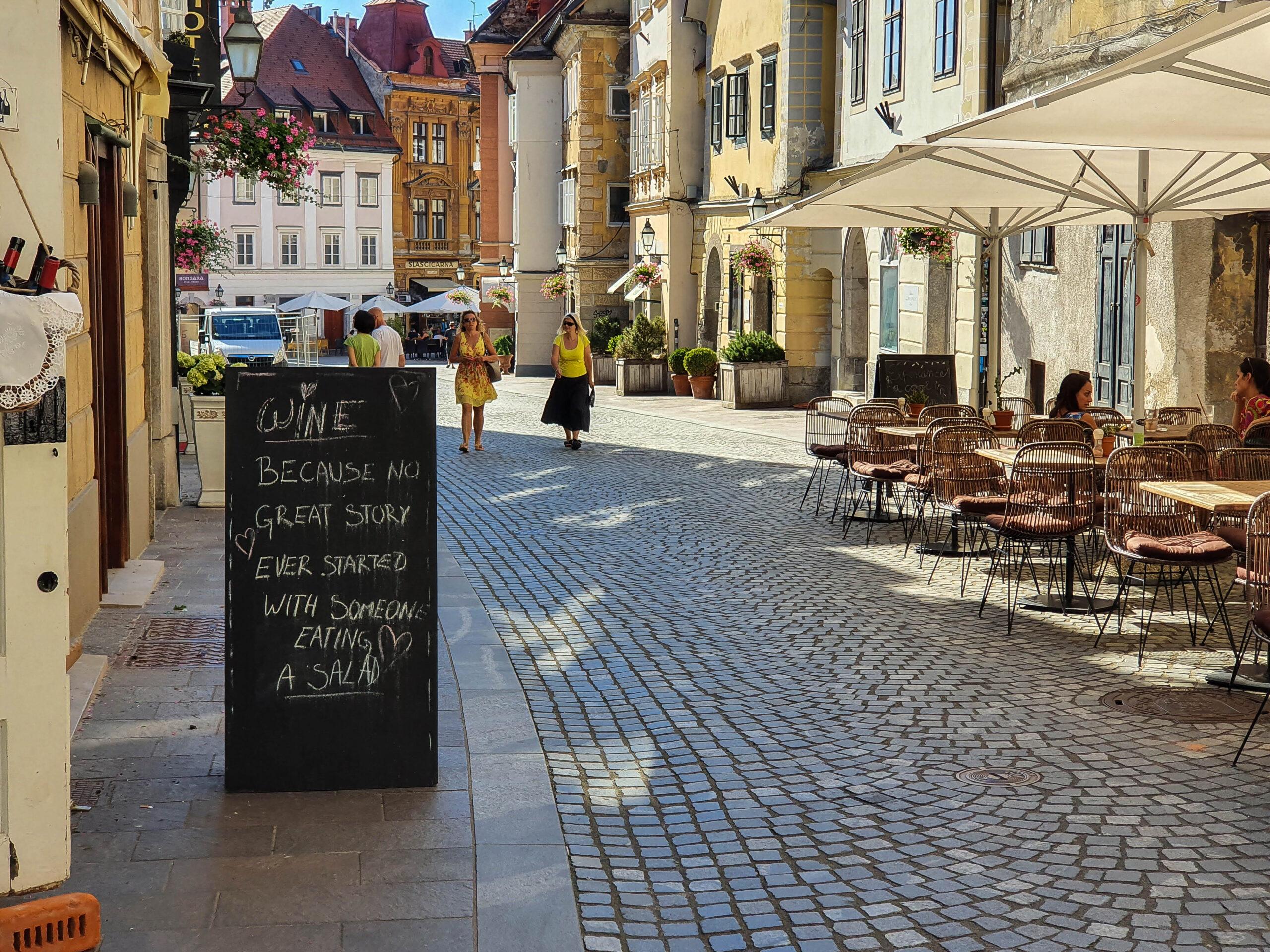 10 Gründe, warum Slowenien ein perfektes Reiseziel ist