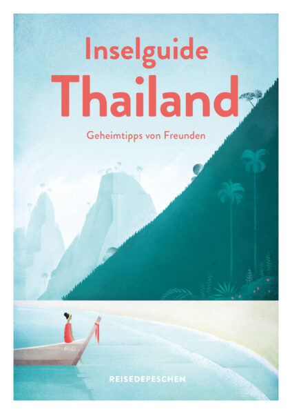 Inselhüpfen in der thailändischen Andamanensee